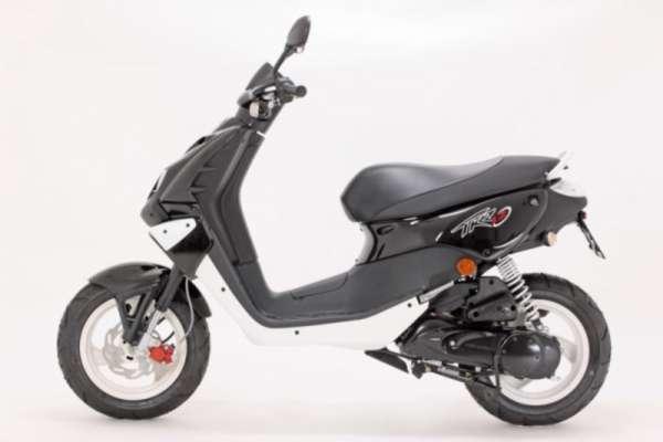 TKR 12 50cc